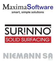 KSA CT Affiliate Product evening with Surinno, Maxima Software & Niemann SA