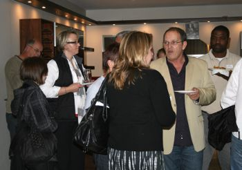 Eurafrican, Renolit and Compusoft host a stunning evening in Cape Town