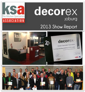 Decorex Joburg wraps up 20 years of exhibition excellence