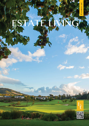 Estate living launches issue 9 of their magazine