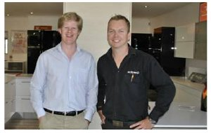 Eclipse introduce their new Gauteng branch manager and National sales manager