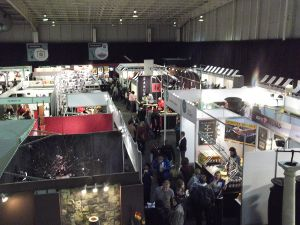The KSA and Decorex enjoy another successful 2011 show
