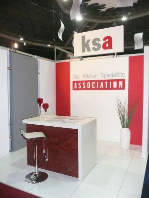 KSA members enjoy another great Homemakers Expo in Gauteng