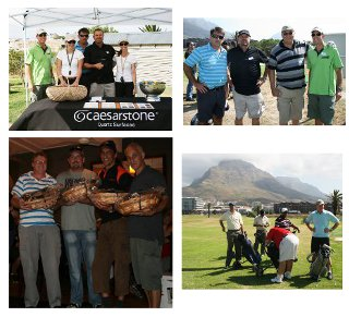 Another fantastic golf day for KSA Cape Town