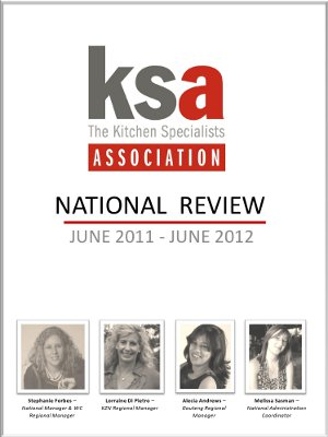 National review 2011/12 from the KSA National Committee