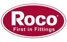 Roco Fittings- Western Cape