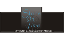 Stone on Time