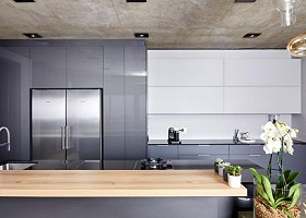 ProReno Kitchens (Centurion)