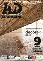 Africa Design magazine gives and update on the KSA