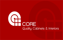 Core Cabinets and Interiors