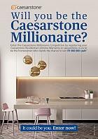 Caesarstone product registration competition