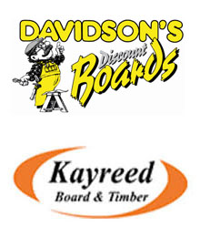 Davidsons launch new range of board
