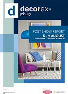 Decorex JHB post show report out
