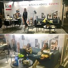 Decorex JHB 2019 going great