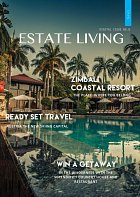 Issue 8 of Estate Living is out