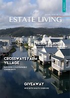 KSA article in Estate Living issue 11