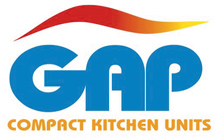 Gap Compact Kitchen Units