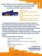 KSA offers JBCC course in CT