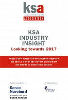 Release of KSA's first Kitchen industry insight report
