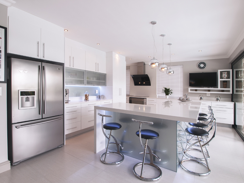 Easylife Kitchens Paarl