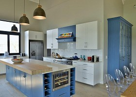 Easylife Kitchens Morningside