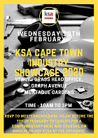 KSA CT Industry Showcase