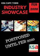 KSA Industry Showcase Postponed