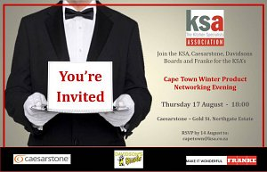 KSA CT Winter Product Networking Evening