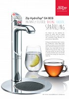 The new Zip Hydro Tap G4 from Franke